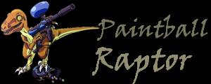Paintball Raptor